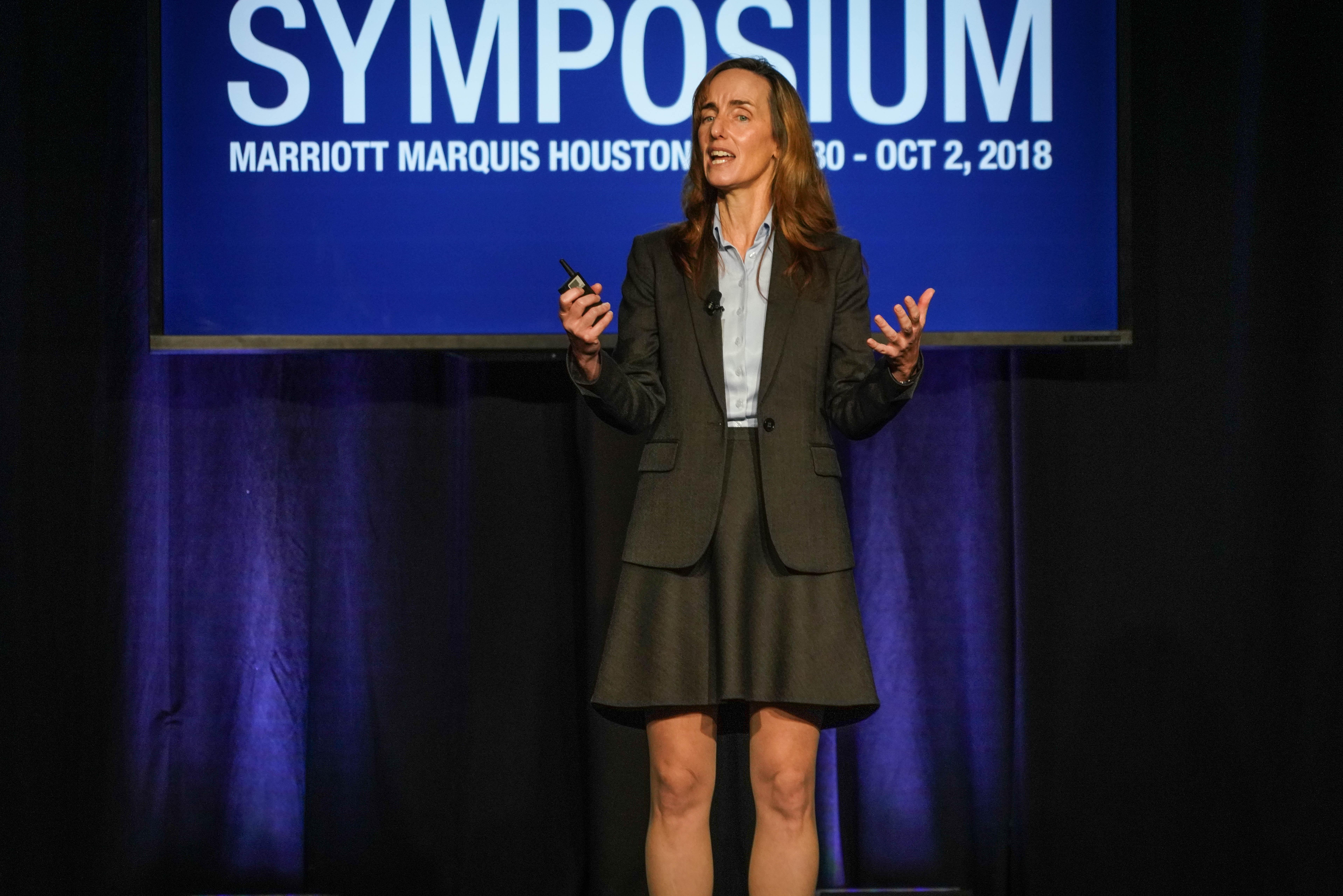 Jacqueline Carter Keynote