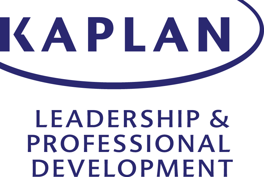 Kaplan Professional logo